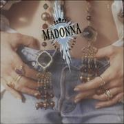 Click here for more info about 'Madonna - Like A Prayer - Scented Inner / EX'