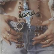 Click here for more info about 'Madonna - Like A Prayer - Scented Inner'