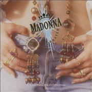 Click here for more info about 'Madonna - Like A Prayer - Scented Sleeve'