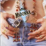 Click here for more info about 'Madonna - Like A Prayer'