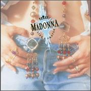 Click here for more info about 'Madonna - Like A Prayer - 180gm'