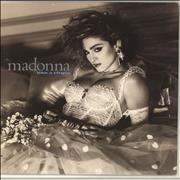 Click here for more info about 'Madonna - Like A Virgin - Black Vinyl'