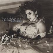 Click here for more info about 'Madonna - Like A Virgin - Including Into The Groove'