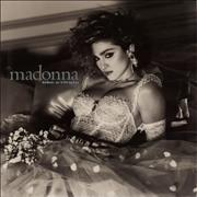 Click here for more info about 'Madonna - Like A Virgin - RCA Record Club - Sealed'