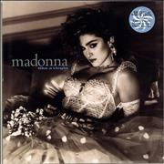 Click here for more info about 'Madonna - Like A Virgin - White Vinyl - Sealed'