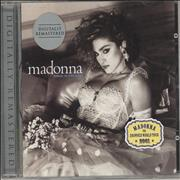 Click here for more info about 'Madonna - Like A Virgin'
