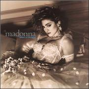 Click here for more info about 'Madonna - Like A Virgin - 180gm'
