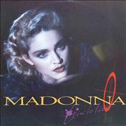 Click here for more info about 'Madonna - Live To Tell + Sleeve'
