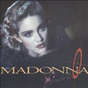Click here for more info about 'Madonna - Live To Tell + Poster'