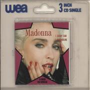 Click here for more info about 'Madonna - Lucky Star - Sealed Blister Pack'