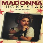 Click here for more info about 'Madonna - Lucky Star'