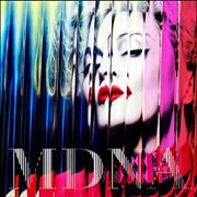 Click here for more info about 'MDNA - 180 Gram - Sealed'