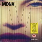 Click here for more info about 'Madonna - MDNA World Tour'