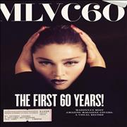 Click here for more info about 'Madonna - MLVC60: Madonna's Most Amazing Magazine Covers: A Visual Record'