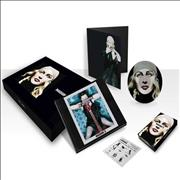 Madonna Madame X - Sealed Deluxe Boxset UK box set
