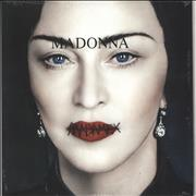 Madonna Madame X - Sealed UK 2-LP vinyl set