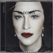 Click here for more info about 'Madonna - Madame X - Sealed'