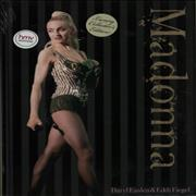 Click here for more info about 'Madonna - Madonna - HMV Exclusive Hardback Sealed'
