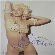 Click here for more info about 'Madonna - Madonna Erotica'