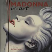 Click here for more info about 'Madonna - Madonna In Art'