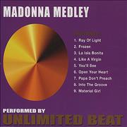 Click here for more info about 'Madonna Medley'