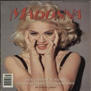 Click here for more info about 'Madonna - barcoded cover'