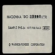 Click here for more info about 'Madonna - Madonna '90'