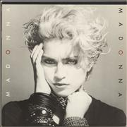 Click here for more info about 'Madonna - Madonna'
