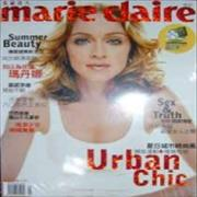 Click here for more info about 'Madonna - Marie Claire'