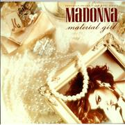 Click here for more info about 'Madonna - Material Girl'