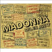 Click here for more info about 'Madonna - Miles Away'