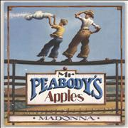 Click here for more info about 'Madonna - Mr Peabody's Apples'