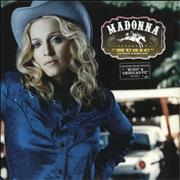 Click here for more info about 'Madonna - Music - EX'