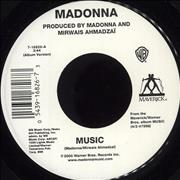 Click here for more info about 'Madonna - Music - Jukebox'
