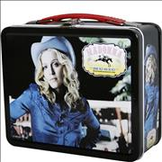 Click here for more info about 'Madonna - Music - Lunchbox & Flask'