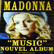 Click here for more info about 'Music - Nouvel Album'
