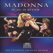 Click here for more info about 'Madonna - Music In Review'