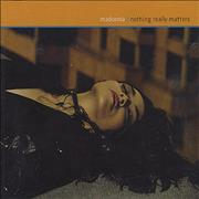 Click here for more info about 'Madonna - Nothing Really Matters - CD2'