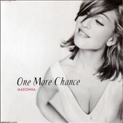 Click here for more info about 'One More Chance'