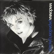 Click here for more info about 'Madonna - Papa Don't Preach - PR-Copy Stickered'