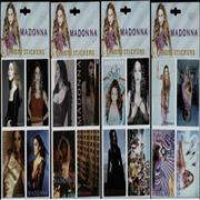 Click here for more info about 'Madonna - Photo Stickers - Set of 16'