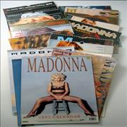 Click here for more info about 'Madonna - Quantity of 20 Calendars'