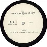 Click here for more info about 'Madonna - Ray Of Light #4'