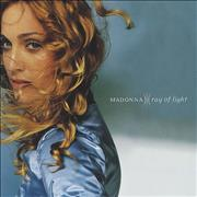 Click here for more info about 'Madonna - Ray Of Light'