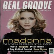 Click here for more info about 'Real Groove'