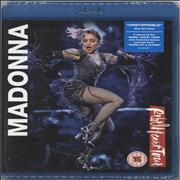 Click here for more info about 'Madonna - Rebel Heart Tour - Sealed'