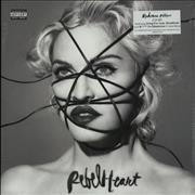 Click here for more info about 'Madonna - Rebel Heart - Sealed'