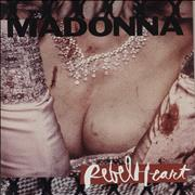 Click here for more info about 'Madonna - Rebel Heart'