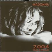 Click here for more info about 'Madonna - Set of Calendars 3 - 2004, 2009 & 2007'