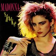 Click here for more info about 'Madonna - Shake - The Early Years'